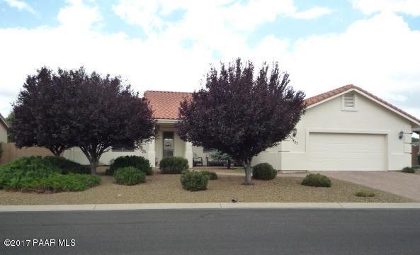 7407 N Outlook Lane, Prescott Valley Az 86315