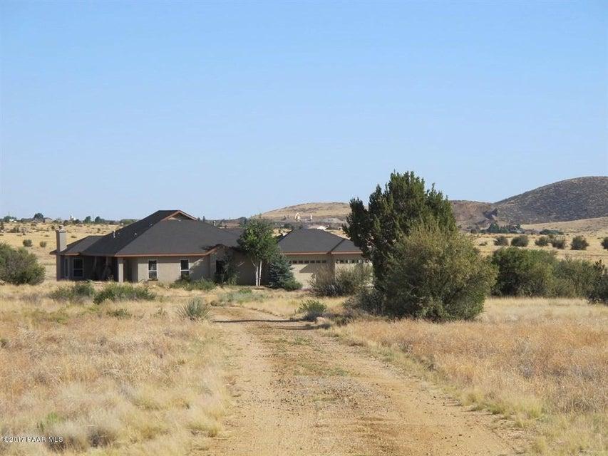 13215 E Ringtail Drive, Prescott Valley Az 86315