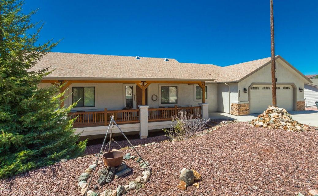 4995  Cactus Place, Prescott Az 86301