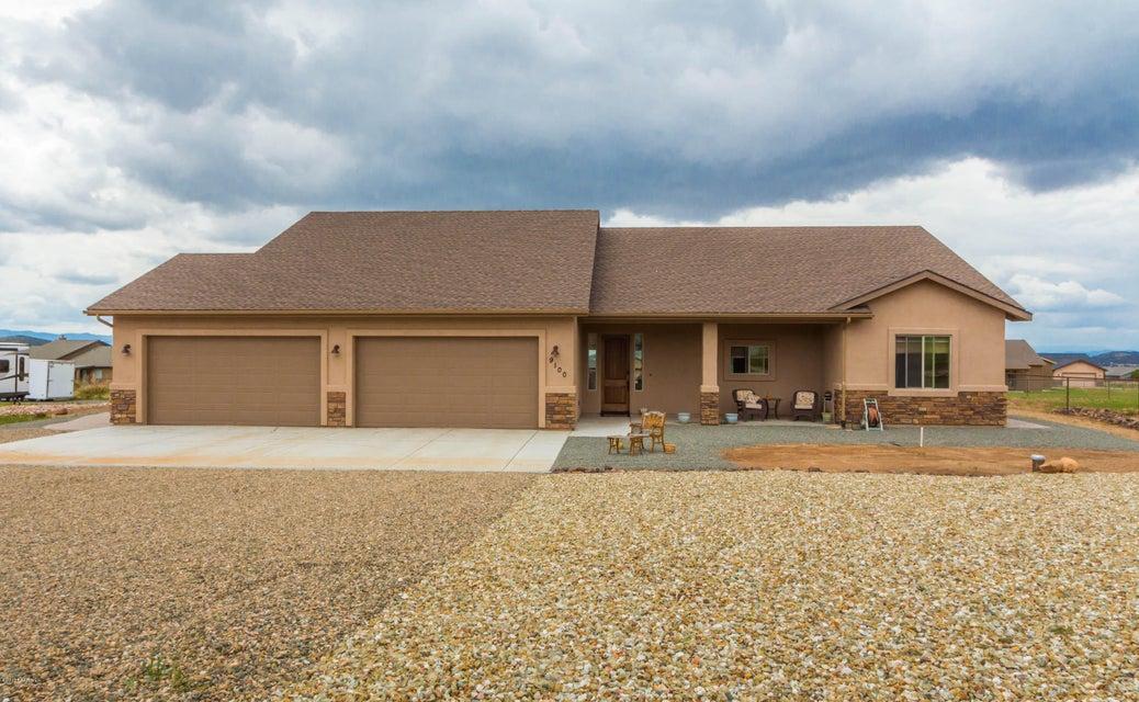 9100 N Casa Norte Drive, Prescott Valley Az 86315