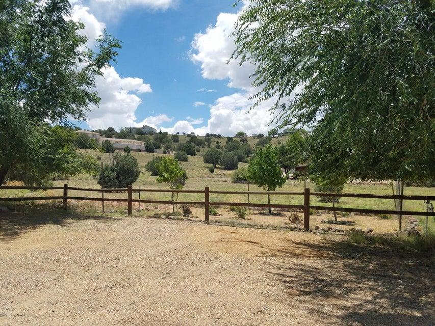 1475 E Oxbow Circle Paulden, AZ 86334 - MLS #: 1005436