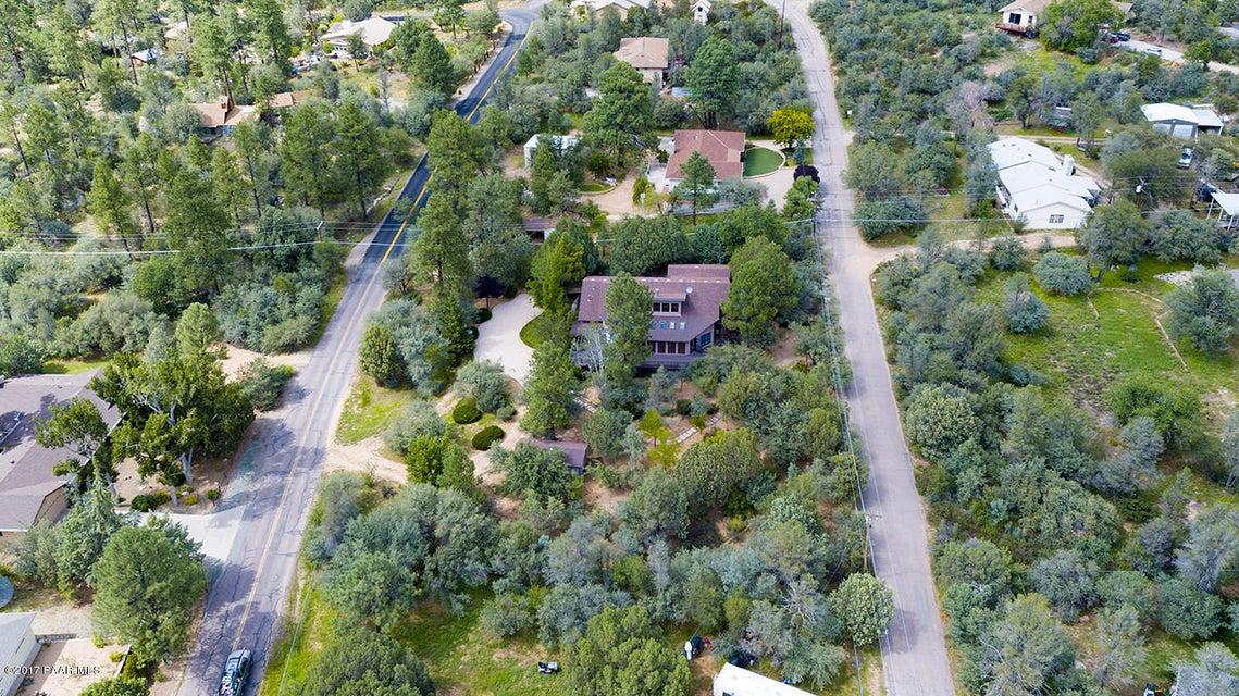 2404 Woodland Hills Drive Prescott, AZ 86305 - MLS #: 1005515