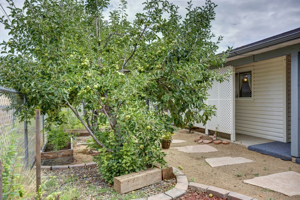 4828 N Harlequin Drive Prescott Valley, AZ 86314 - MLS #: 1005294