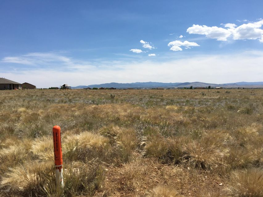 O E Dawn To Milky Way Prescott Valley, AZ 86315 - MLS #: 1005553