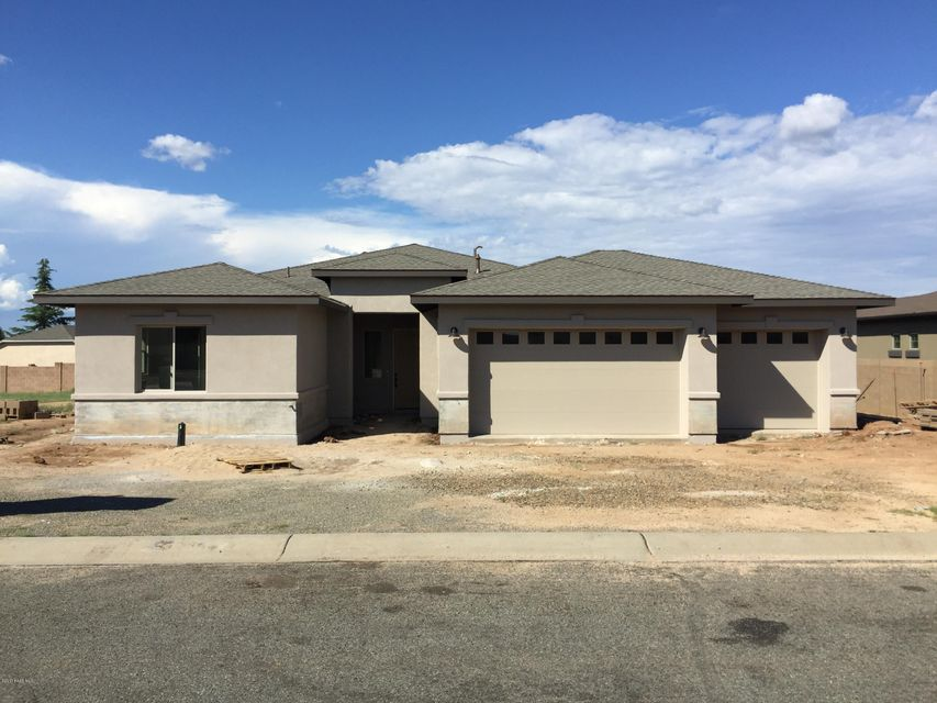 7189 N Lucky Shoe Way, Prescott Valley, AZ 86315