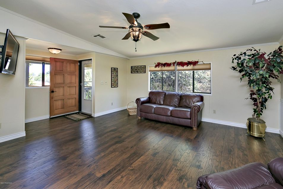 2321 Hillside Loop Road Prescott, AZ 86301 - MLS #: 1005604