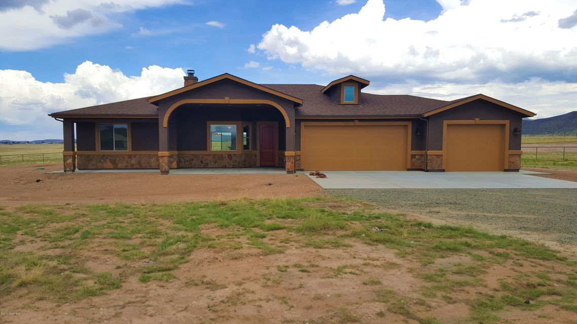 9330 E Steer Mesa Road, Prescott Valley Az 86315