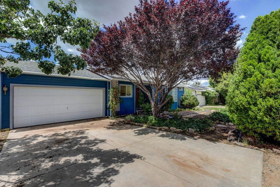 3500 N Jester Circle, Prescott Valley Az 86314