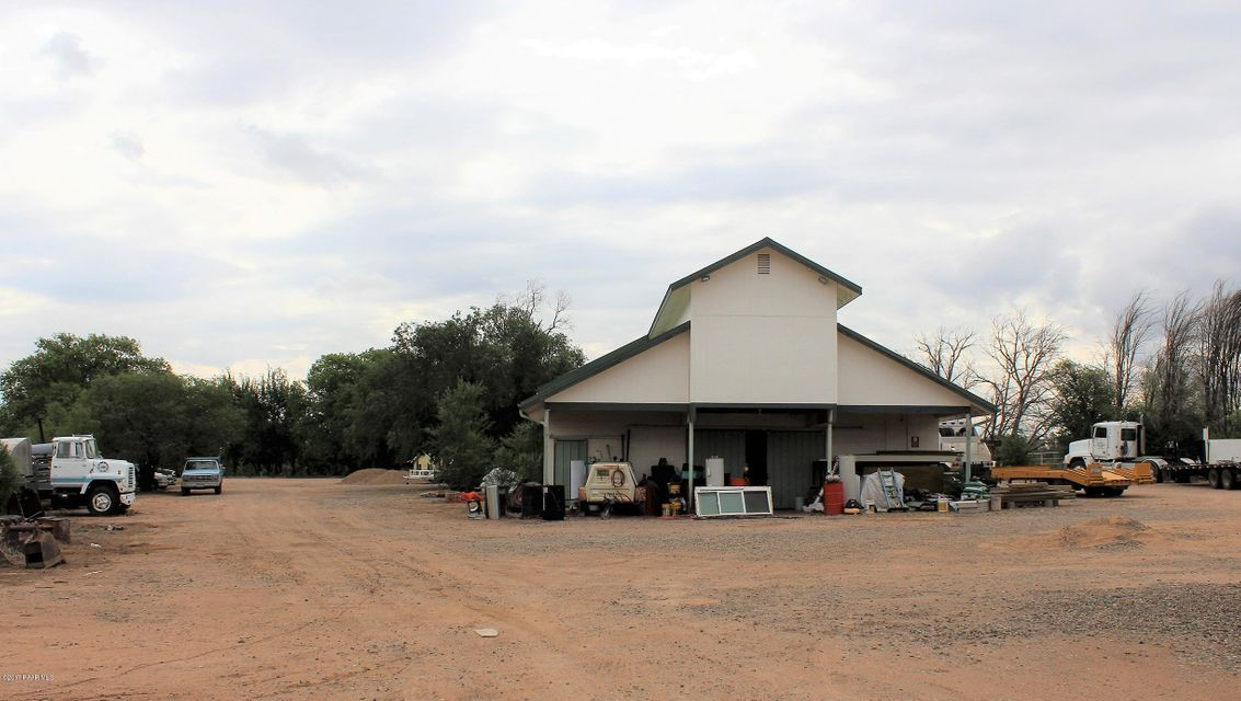 150 S Road 1 Chino Valley, AZ 86323 - MLS #: 1005762
