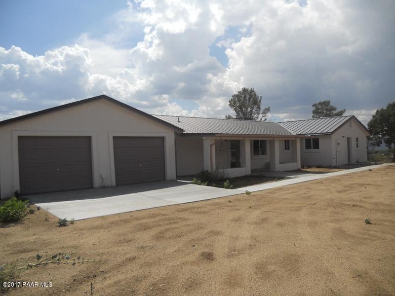 7795 W Emerson Drive, Kirkland, AZ 86332