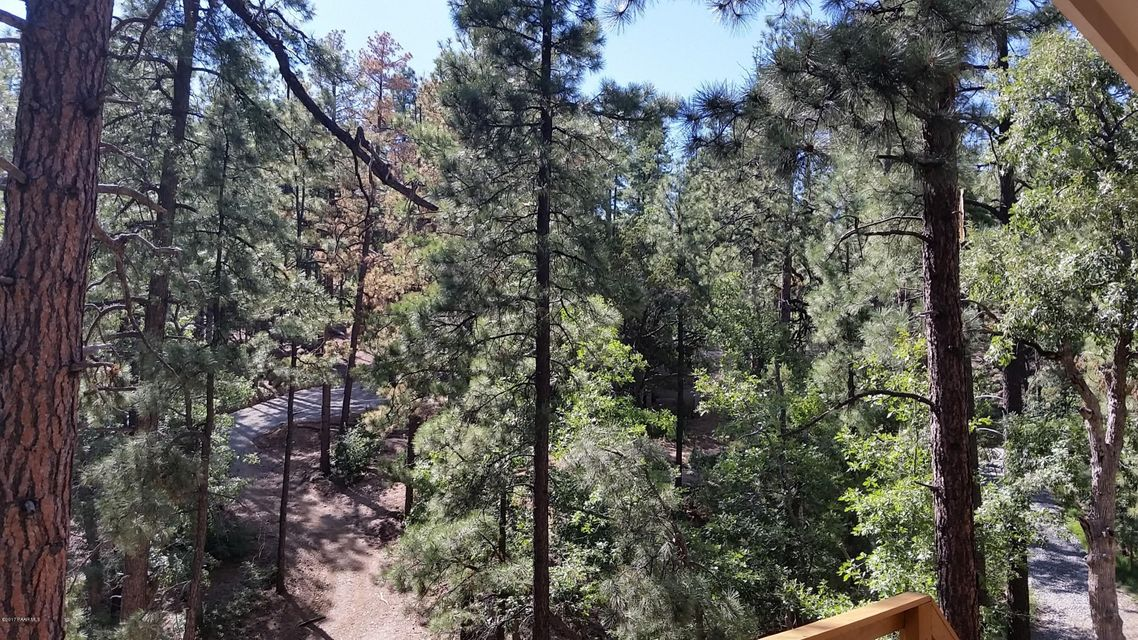 3032 E Pine Meadow Road Prescott, AZ 86301 - MLS #: 1005658