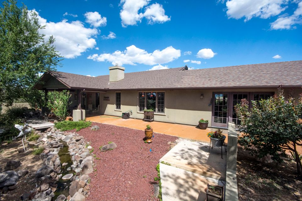 1475 E Oxbow Circle, Paulden Az 86334