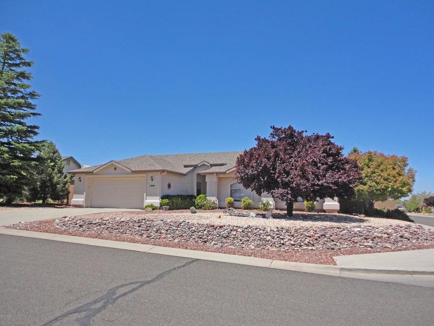 7484  Horizon Way, Prescott Valley Az 86315