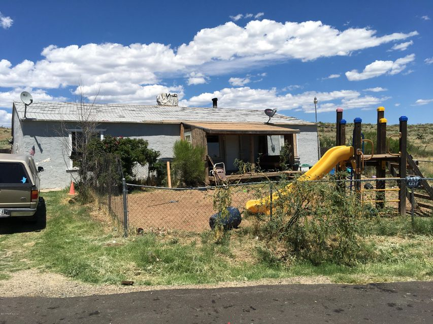 20990 E Cactus Wren Drive Mayer, AZ 86333 - MLS #: 1005804