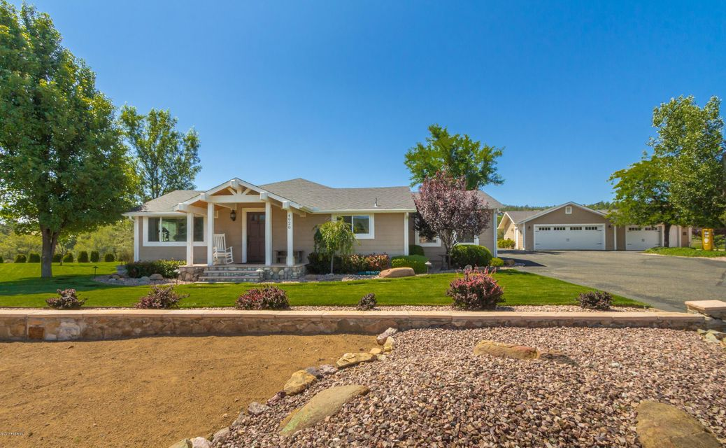 4920 Iron Springs Road Prescott, AZ 86305 - MLS #: 1005828