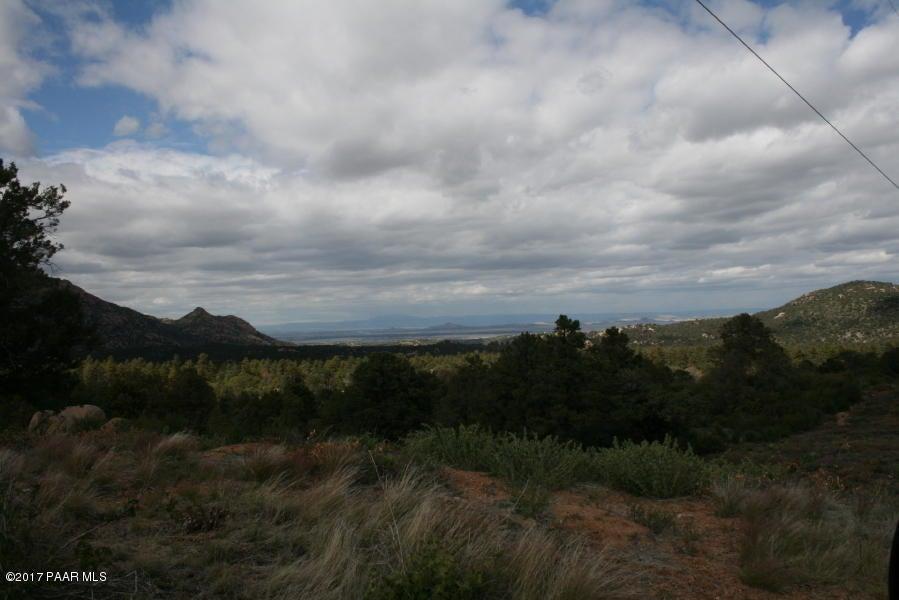 0 W Six Claims Road, Prescott, Arizona