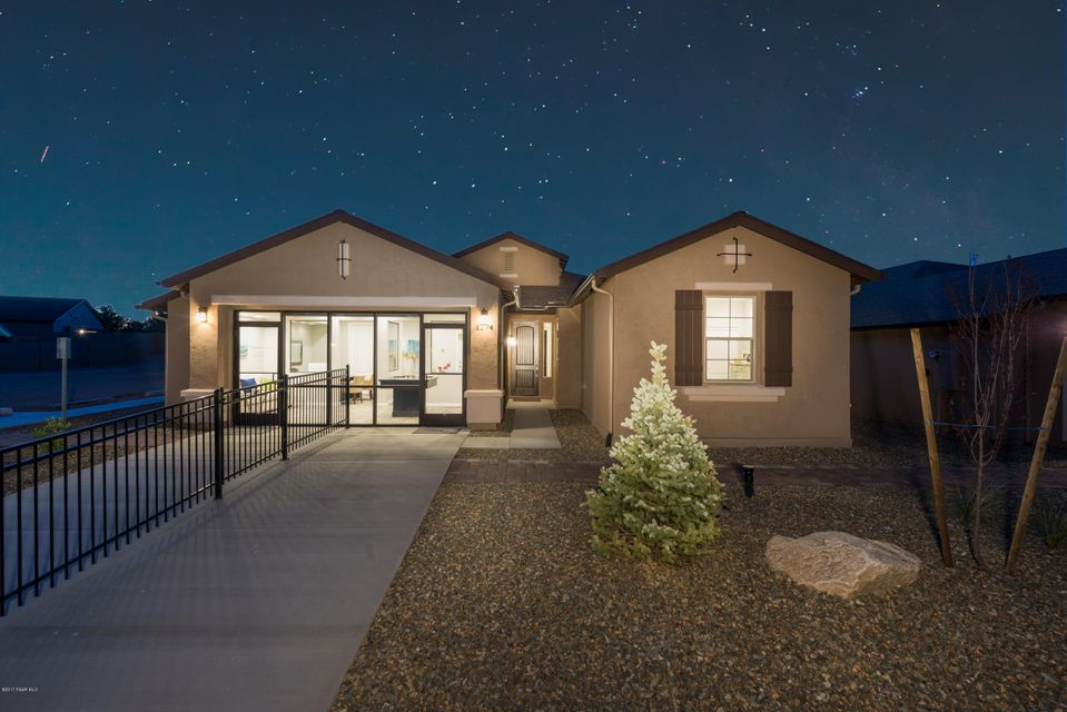 1274 Brentwood Way Chino Valley, AZ 86323 - MLS #: 998873
