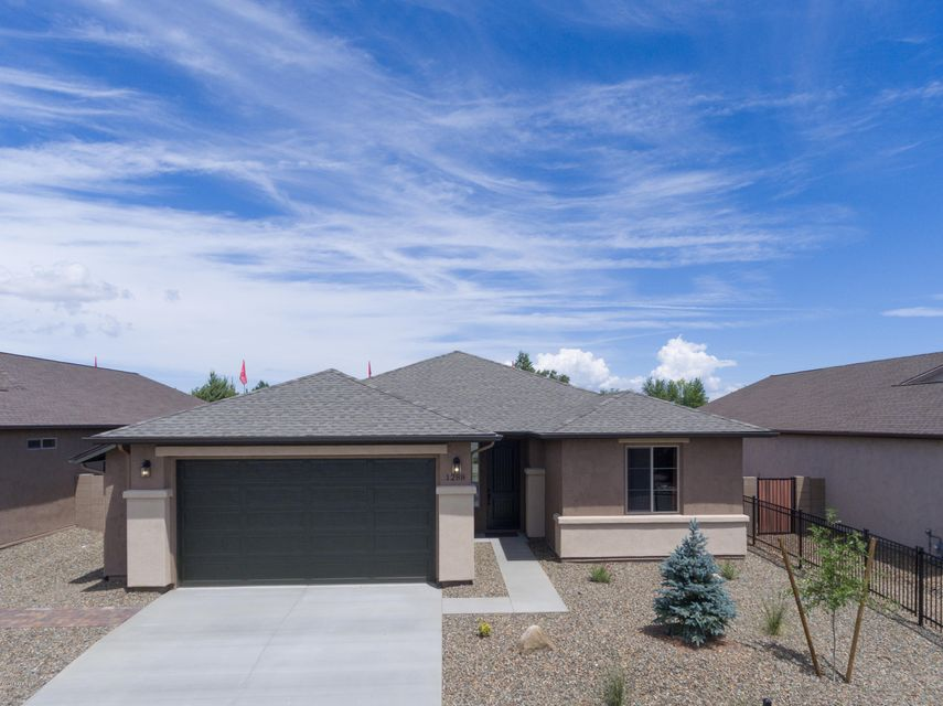 1288 Brentwood Way Chino Valley, AZ 86323 - MLS #: 998874