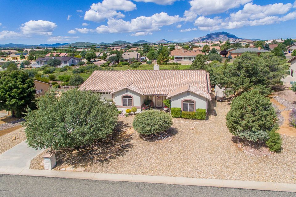5712  Goldenrod Way, Prescott Az 86305