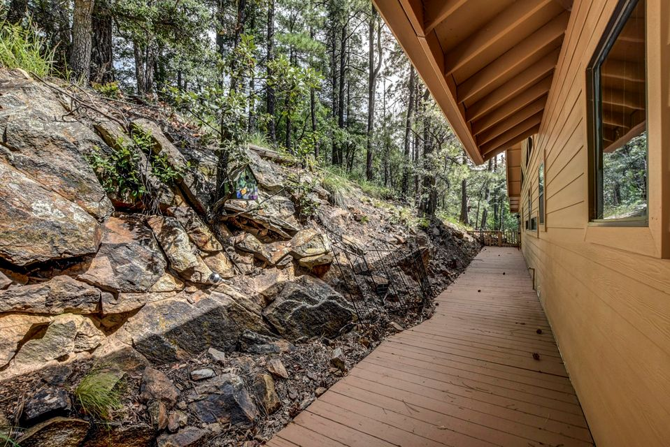 3990 E Walker Road Prescott, AZ 86303 - MLS #: 1005926