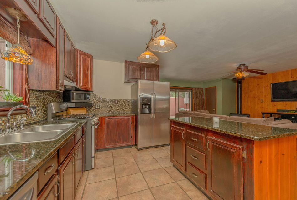 917 Manzanita Avenue Prescott, AZ 86303 - MLS #: 1005923