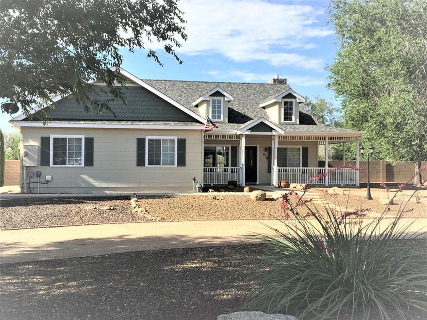 938  Tiffany Way, Chino Valley Az 86323