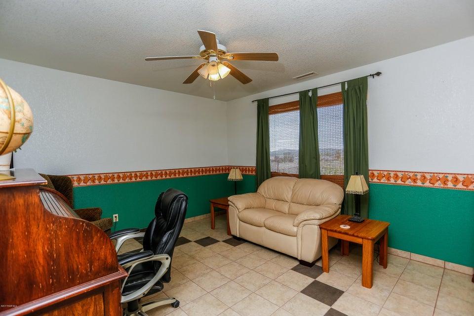 1900 W Big Sky Ranch Road Paulden, AZ 86334 - MLS #: 1005992