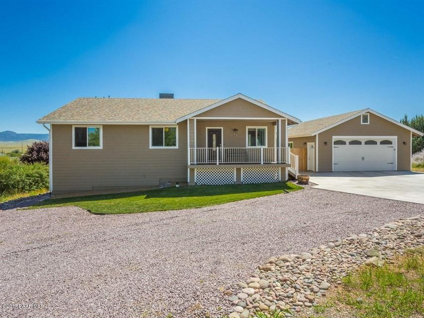 5675 N Squaw , Prescott Valley Az 86314