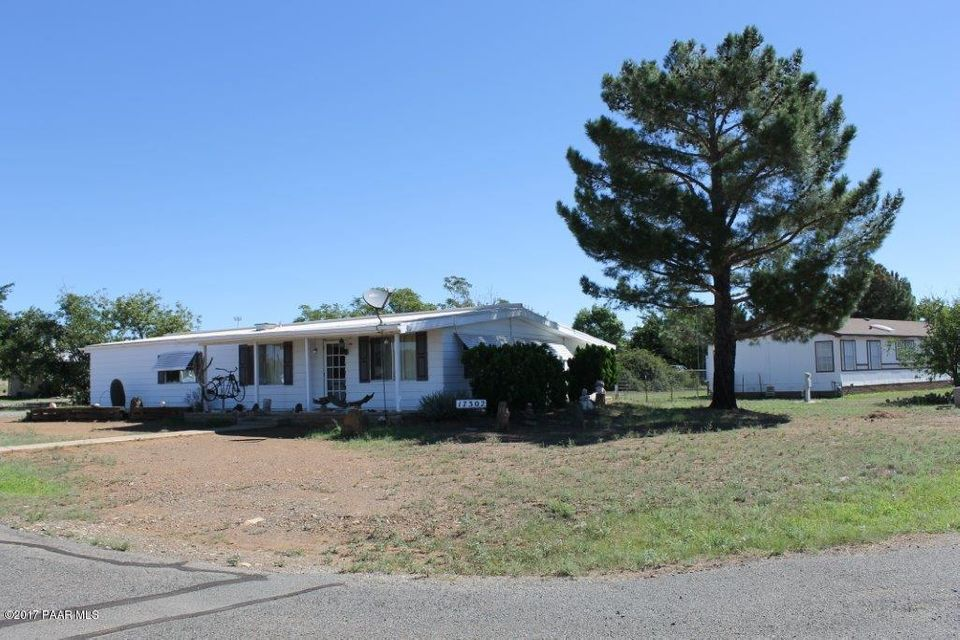 17302 E Trails End Road Mayer, AZ 86333 - MLS #: 1005975