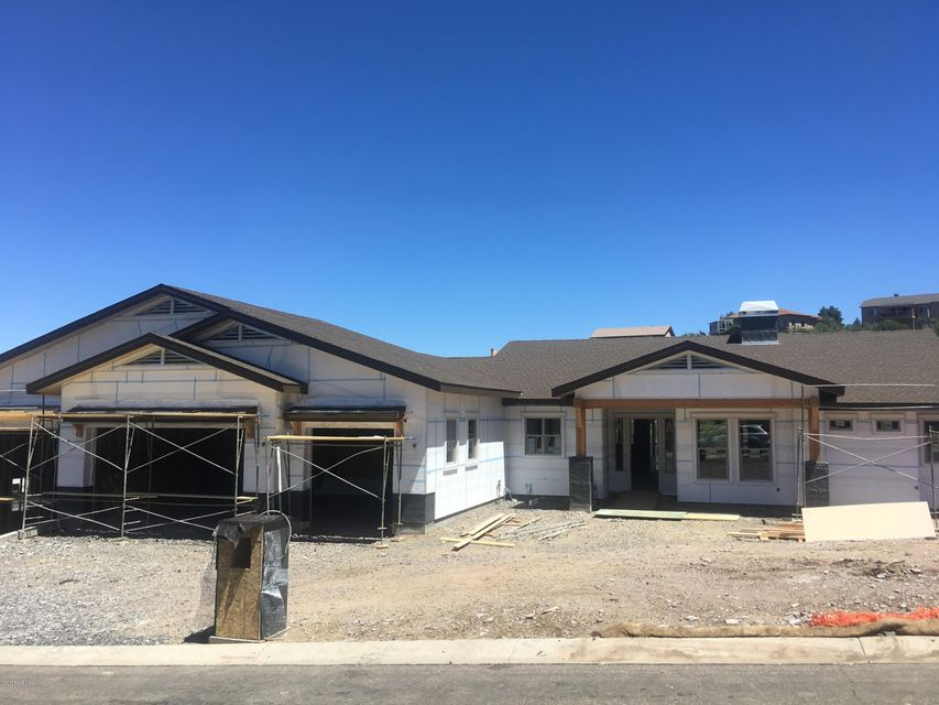 1029  Picket Court, Prescott Az 86301