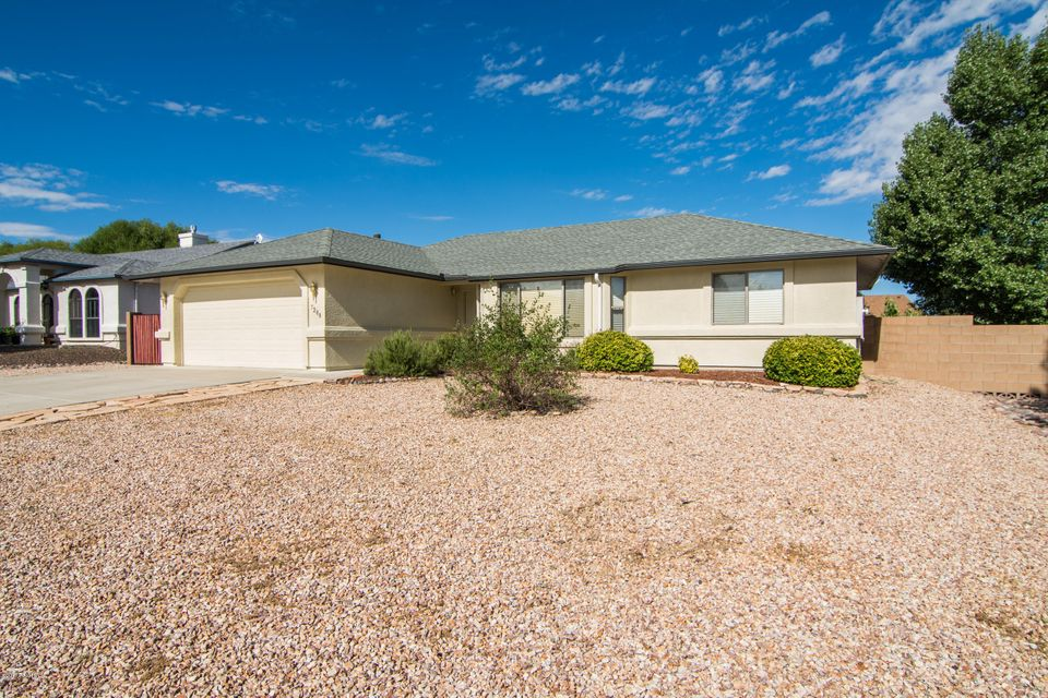 7288 N Summit View Drive, Prescott Valley Az 86315