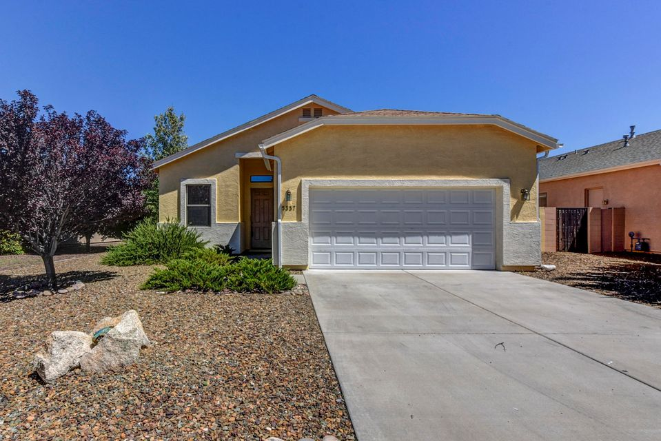 5337 N Bremont Way, Prescott Valley Az 86314