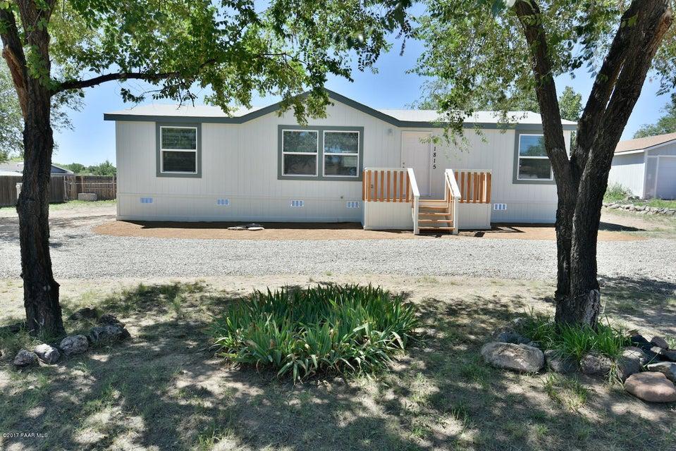 1815 Bottle Brush Drive Chino Valley, AZ 86323 - MLS #: 1006003