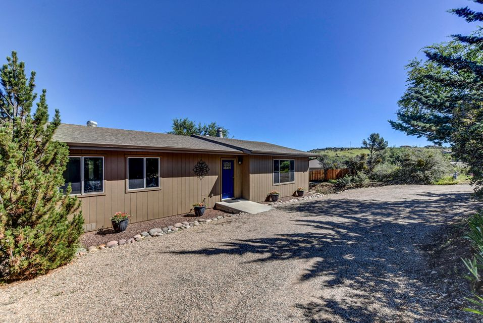 450  Valley Place, Prescott Az 86301
