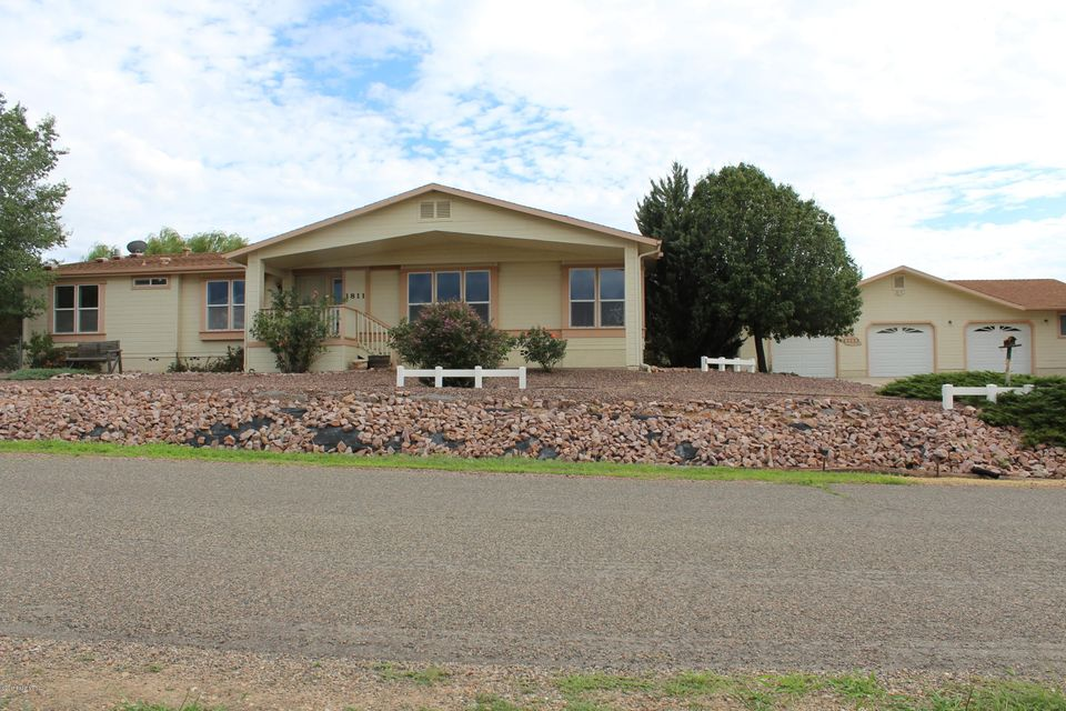 1811 E Ash Drive, Chino Valley Az 86323