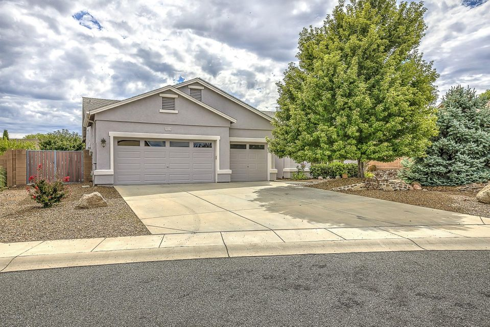 7717 N Siesta Sunset Lane, Prescott Valley Az 86315