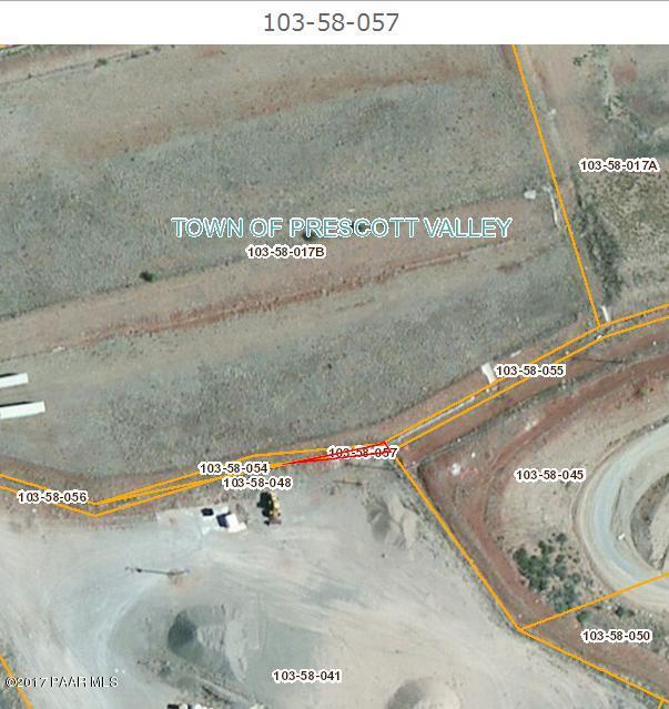 2665 N 3rd Street Prescott Valley, AZ 86314 - MLS #: 1006056