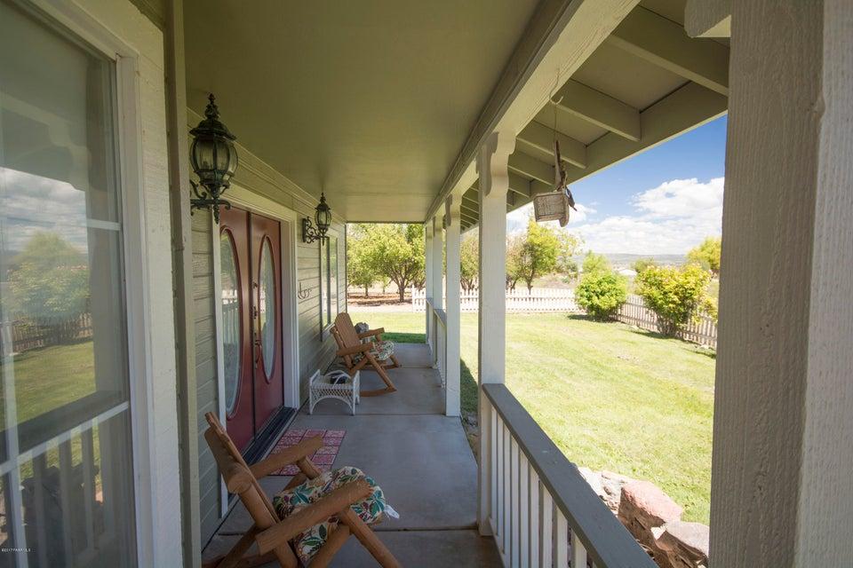 1900 W Summer Trail Paulden, AZ 86334 - MLS #: 1006074
