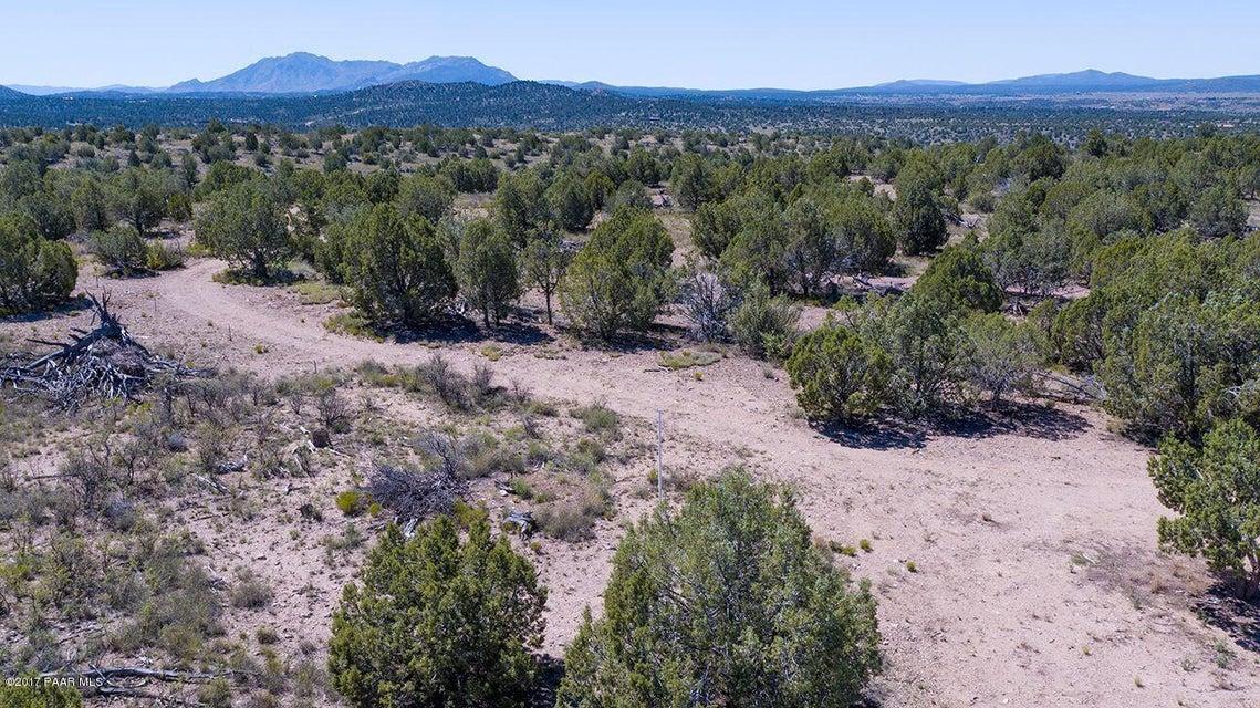 18101 N Crossroads Ranch Road Prescott, AZ 86305 - MLS #: 1006075
