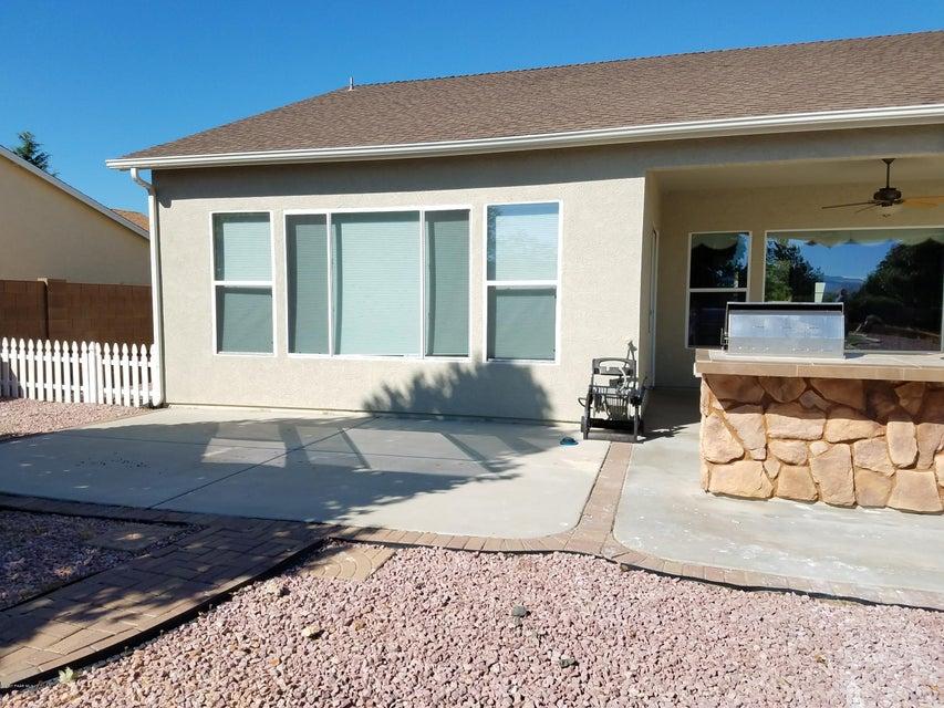 7660 E Fire Fly Way Prescott Valley, AZ 86315 - MLS #: 1006105