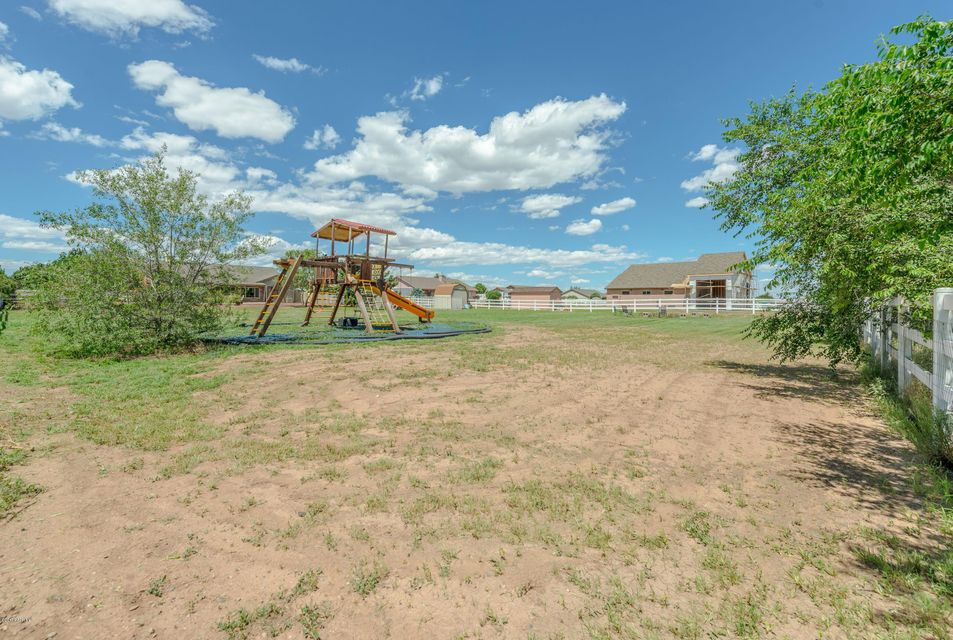 545 Homestead Mesa Drive Chino Valley, AZ 86323 - MLS #: 1006140
