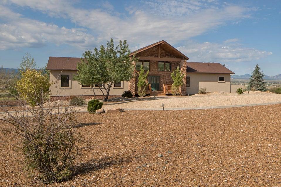 11345 E Harley Drive, Prescott Valley Az 86315