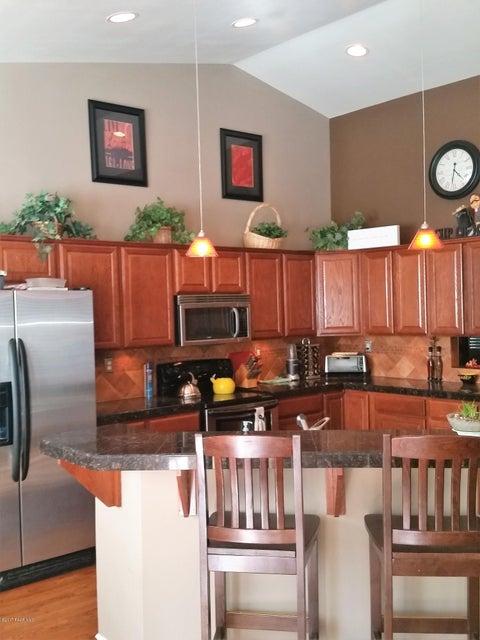 1433 Eagle Ridge Road Prescott, AZ 86301 - MLS #: 1006178