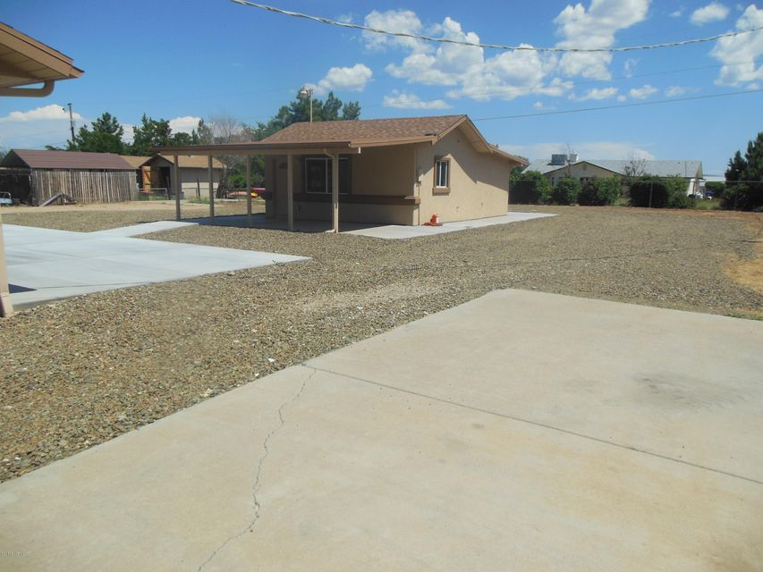 3025 N Meadowlark Drive Prescott Valley, AZ 86314 - MLS #: 1005301