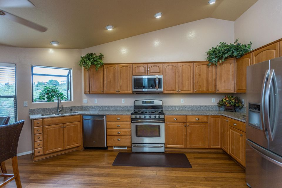 1325 W Ridge Drive Prescott, AZ 86305 - MLS #: 1006190