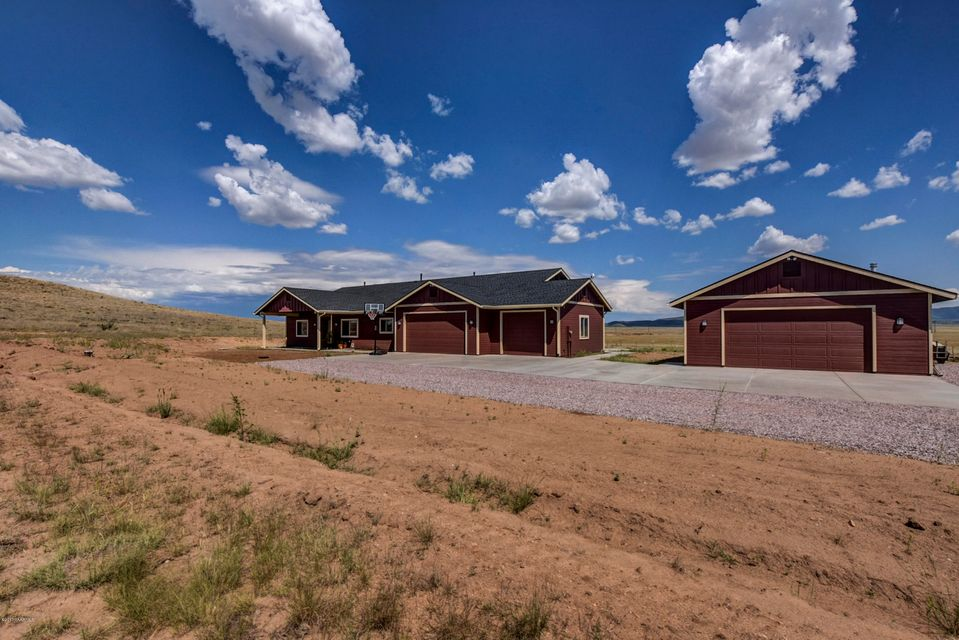 3866 Duncan Way Chino Valley, AZ 86323 - MLS #: 1006235