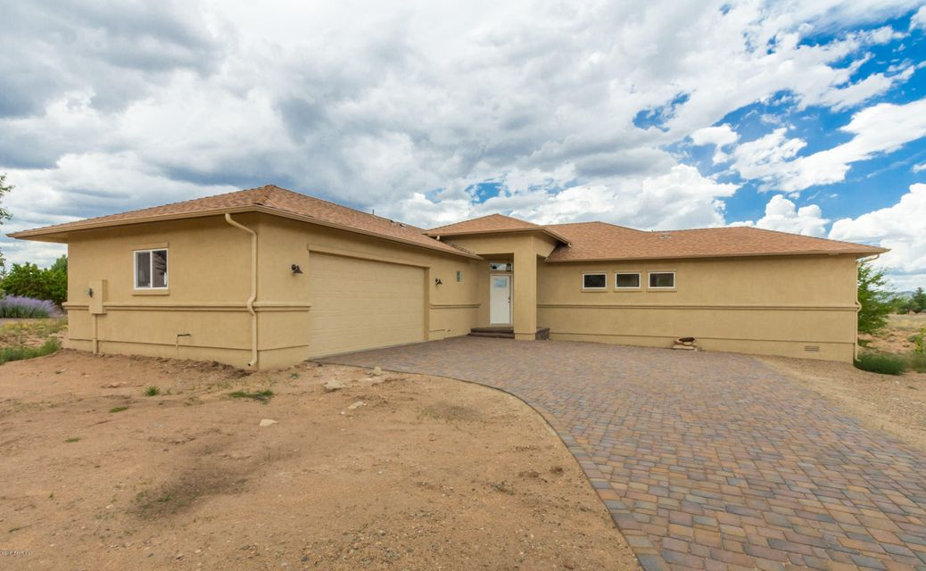 980  Gables Court, Chino Valley Az 86323