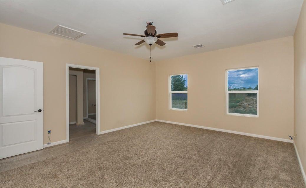 980 Gables Court Chino Valley, AZ 86323 - MLS #: 995721