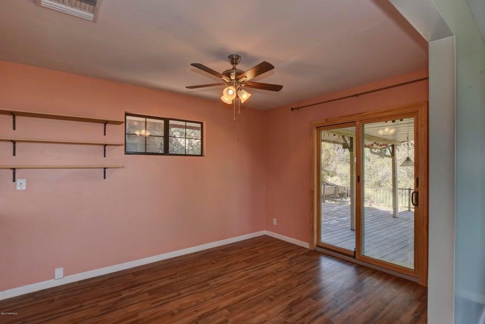 660 E Robinson Drive Prescott, AZ 86303 - MLS #: 1006233
