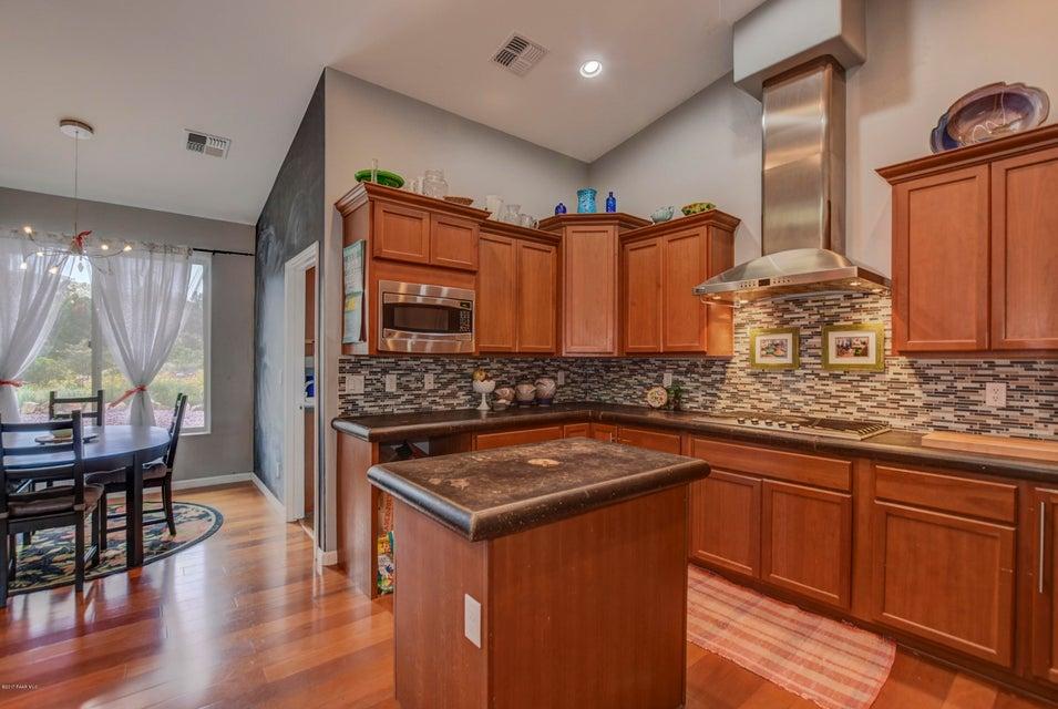 1660 S City View Trail Prescott, AZ 86303 - MLS #: 1006334